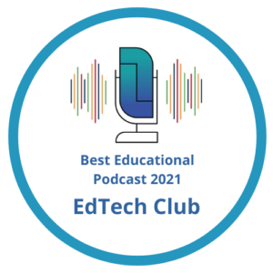 EdTech Club badge