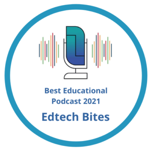 Edtech Bites badge