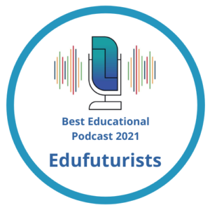 Edufuturists badge