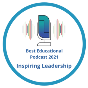 Inspiring Leadership badge