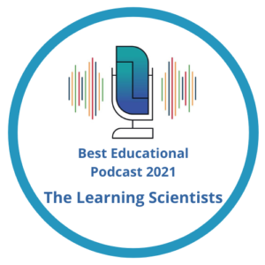 The Learning Scientists badge