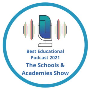The Schools & Academies Show badge