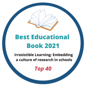 Irresistable Learning Book