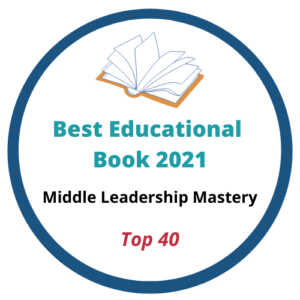 Middle Leader Mastery Book