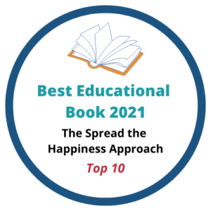 Spread the Happiness Book
